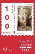 Hugo Ball Almanach. Neue Folge 8