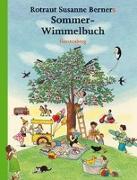 Sommer-Wimmelbuch - Mini