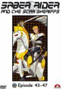 Saber Rider and the Star Sheriffs (Vol. 09)