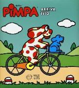 Pimpa. Arriva Tito