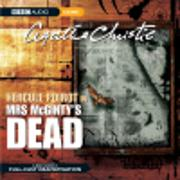 Mrs McGinty's Dead
