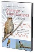 Die Stimmen der Vögel Europas auf DVD