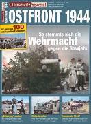 Clausewitz Spezial 16. Ostfront 1944