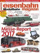 eisenbahn magazin special. Sonderheft Spielwarenmesse 2017
