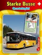 Bus Quartettspiel