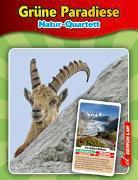 Natur Quartettspiel