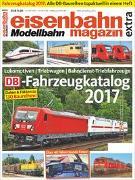 DB-Fahrzeugkatalog 2017