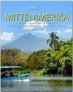 Horizont MITTELAMERIKA - Mexiko - Guatemala - El Salvador - Belize - Honduras - Nicaragua - Costa Rica - Panama