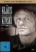 Unvergessliche Filmstars - Klaus Kinski