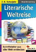 Literarische Weltreise