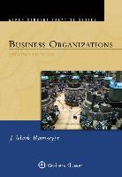 Aspen Treatise for Business Organizations
