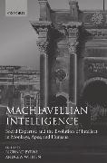 Machiavellian Intelligence