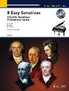 Eight Easy Sonatinas