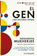 El gen : Una història íntima