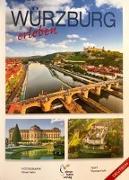 Hahn, E: Würzburg erleben. Englische Ausgabe