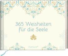 365 Weisheiten für die Seele