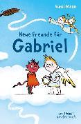 Neue Freunde für Gabriel