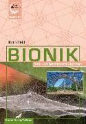Bionik - Seil- und Netzkonstruktionen