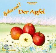 Schau mal! Der Apfel