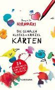 Die genialen Klecks+Kritzel-Karten