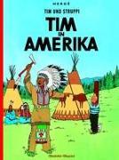 Tim in Amerika, Bnad 2