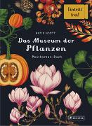 Das Museum der Pflanzen. Postkartenbuch