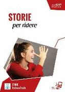 Storie per ridere. Storie Italiano facile. (A2-B1)