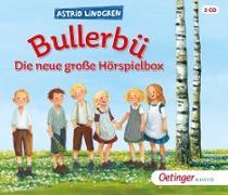 Bullerbü - Die neue große Hörspielbox (3 CD)