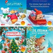 Maxi-Pixi-Serie Nr. 62: Bald nun ist Weihnachtszeit