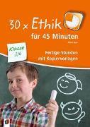 30x Ethik für 45 Minuten