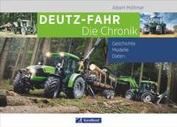 Deutz-Fahr. Die Chronik