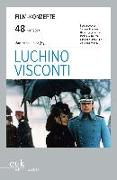 Luchino Visconti - Film-Konzepte 48