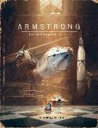 Armstrong. L'agoserat viatge d'un ratolí a la Lluna