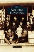 San Jose's Japantown