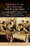 University of Rio Grande and Rio Grande Community College
