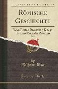 Römische Geschichte, Vol. 2