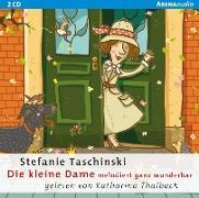 Die kleine Dame melodiert ganz wunderbar (4)