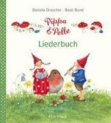 Pippa und Pelle – Liederbuch