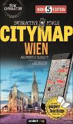 Stadtplan Wien 1:17 500
