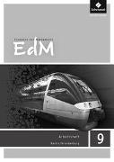 Elemente der Mathematik SI 9. Ausgabe 2016. Lösungen Arbeitsheft. BE,BB