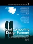 Cloud Computing Design Patterns (paperback)