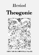 Theogonie