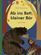 Ab ins Bett, kleiner Bär