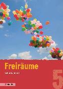 Freiräume 5 Lehrerhandbuch