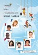 Materialpaket DaZ: Meine Hobbys (PR)