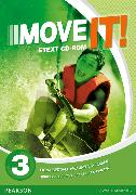 Move It! 3 eText CD-ROM