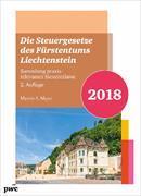 Die Steuergesetze des Fürstentums Liechtenstein