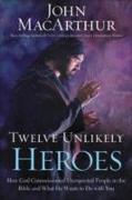 CU Twelve Unlikely Heroes