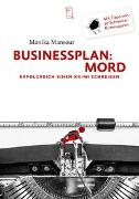 Businessplan: Mord
