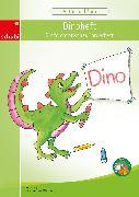 Anton und Zora / Dinoheft - Grafomotorisches Förderheft